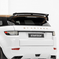 STARTECH Логотип на крышку багажника
