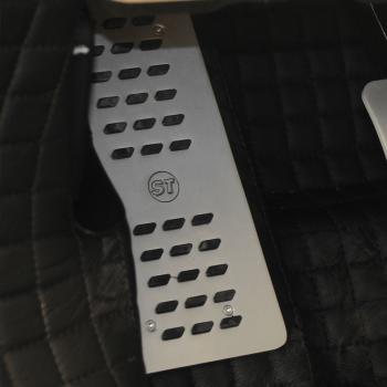 STARTECH Алюминиевая накладка поддержки ноги
