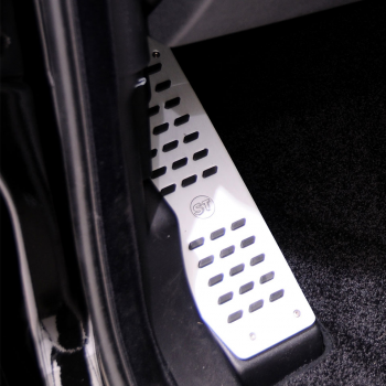 STARTECH Алюминиевая накладка для ноги