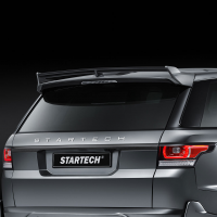 STARTECH Логотип крышки багажника