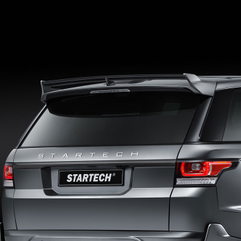 Startech Спойлер крышки багажника
