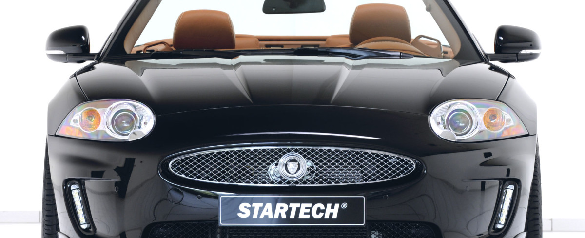Jaguar XK / XK-R